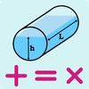 Kalkulator objętości zbiornika ikona