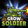 Élever des soldats (Grow Soldier) icône