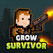 Icona Grow Survivor - Dead Survival