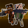 Pixel Z World - Battle Survival иконка