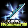 Grow SwordMaster - Idle Action Rpg-icoon