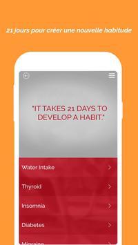 7pranayama: Fitness Yoga Souffle quotidien et calm capture d'écran 1