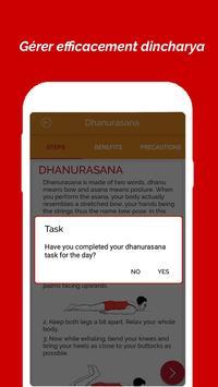 7pranayama: Fitness Yoga Souffle quotidien et calm capture d'écran 5