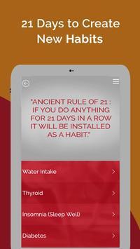 7pranayama yoga nefes Relax Ekran Görüntüsü 22