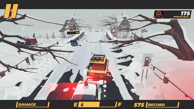#DRIVE syot layar 12
