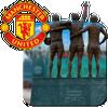 Man Utd Live Wallpaper 아이콘
