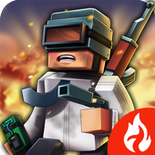 Battle Craft Survival icon