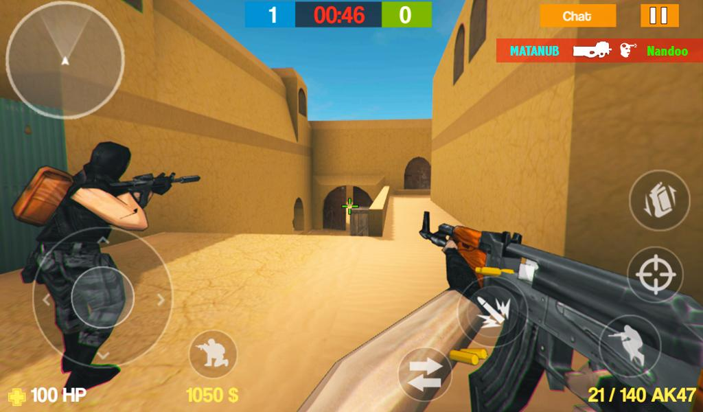 3d shooting games online free download