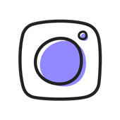Pixit - Rubber Like : Photo, Eraser, Synthesize icon