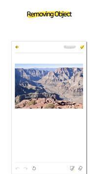 Pixit - Rubber Like : Photo, Eraser, Synthesize screenshot 1