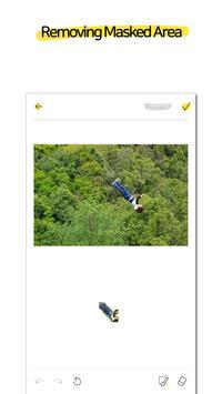Pixit - Rubber Like : Photo, Eraser, Synthesize screenshot 3
