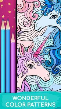 1 Schermata Colore per numero - Premium disegni da colorare