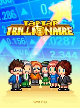 Tap Tap Trillionaire - Cash Clicker Adventure screenshot 21
