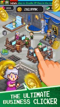 Tap Tap Trillionaire - Cash Clicker Adventure screenshot 4