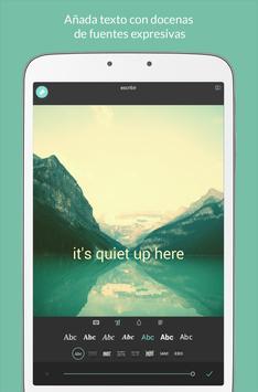 Pixlr captura de pantalla 9