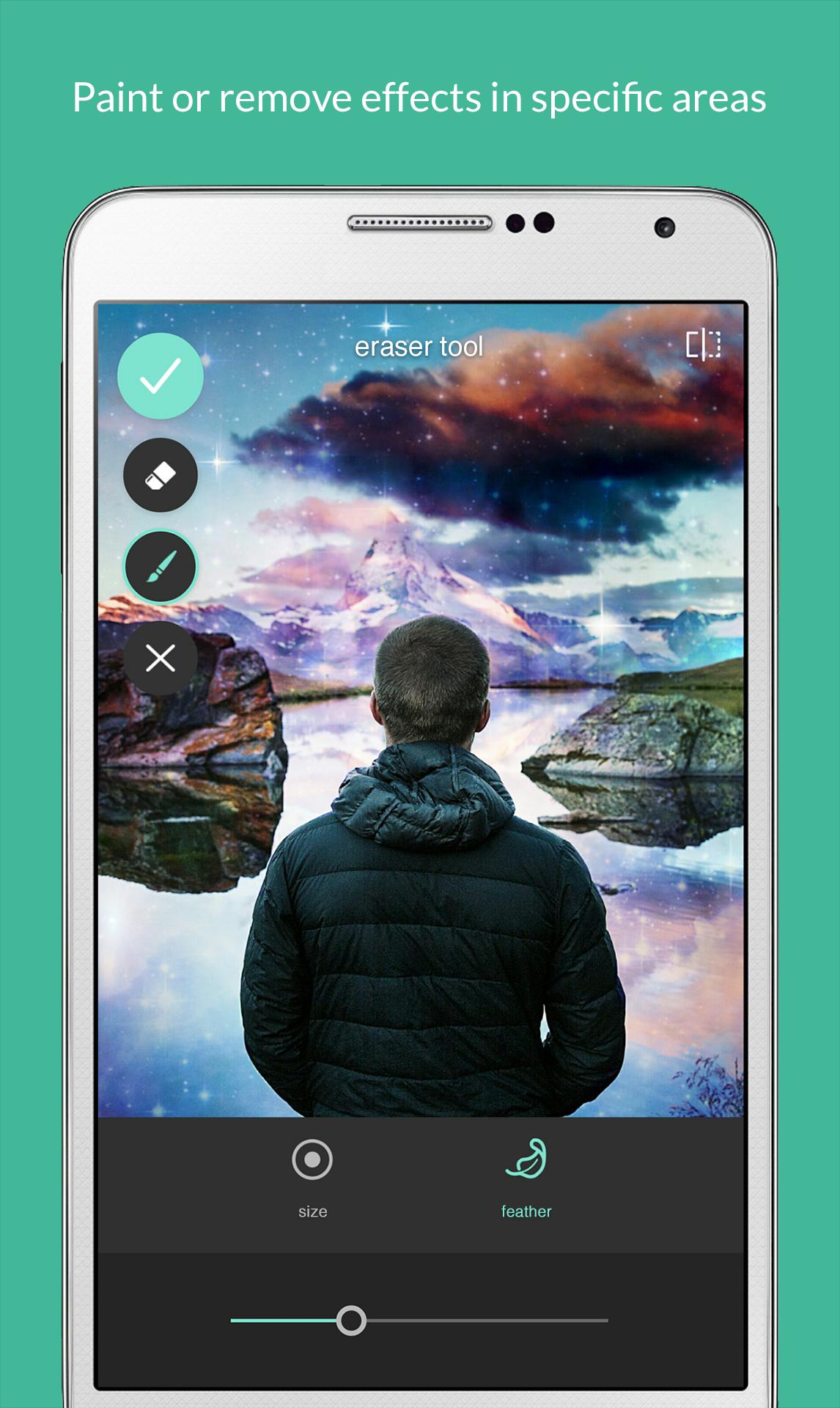 Pixlr for Android - APK Download