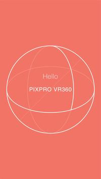 PIXPRO 360 VR Remote Viewer poster