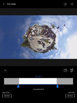 PIXPRO 360 VR Remote Viewer screenshot 10