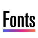 Cool Fonts for Instagram - Stylish Text Fancy Font APK Android