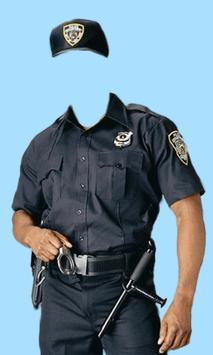 Police Photo Editor poster
