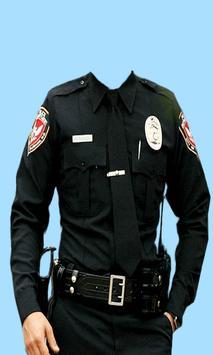 Police Photo Editor screenshot 1