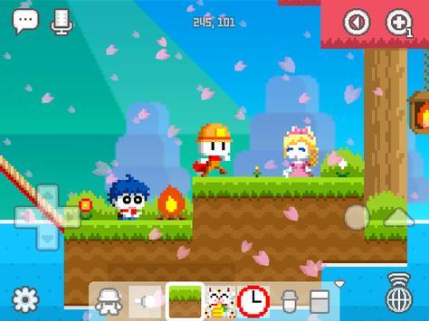 BOKU BOKU screenshot 7