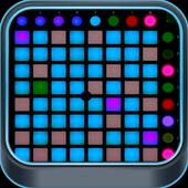 DJ Mix Loop icon