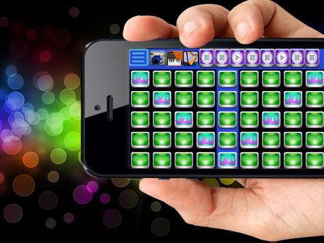 DJ Mix Loop screenshot 3