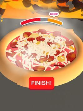 Pizzaiolo! poster