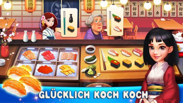 Happy Cooking Screenshot 2