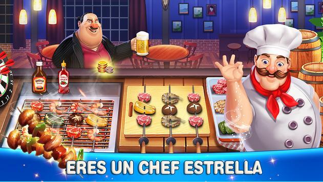Happy Cooking captura de pantalla 17