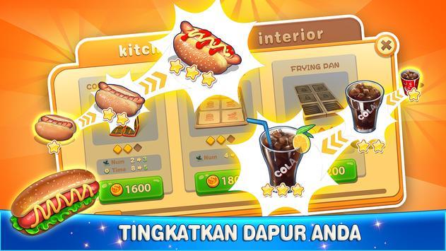 Happy Cooking screenshot 21