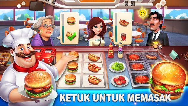 Happy Cooking screenshot 7
