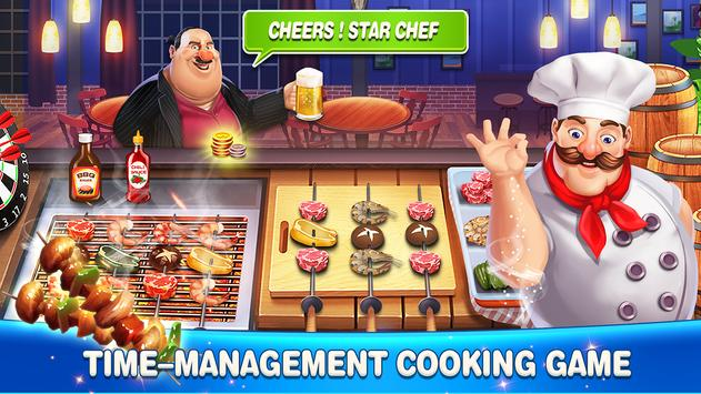 Happy Cooking: Chef Fever screenshot 3