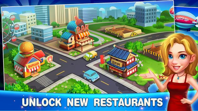Happy Cooking: Chef Fever screenshot 6