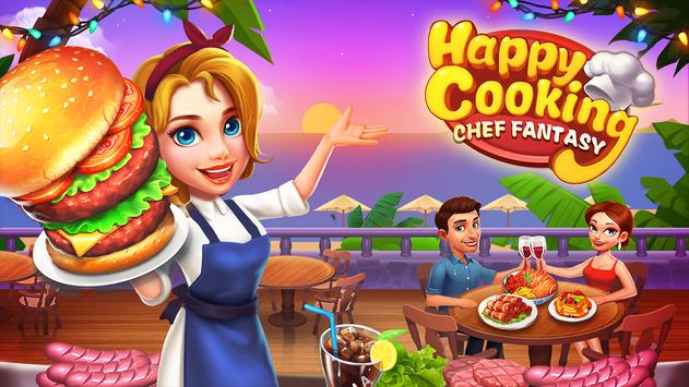 Happy Cooking: Chef Fever screenshot 7