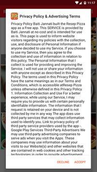 Resep Pizza screenshot 5