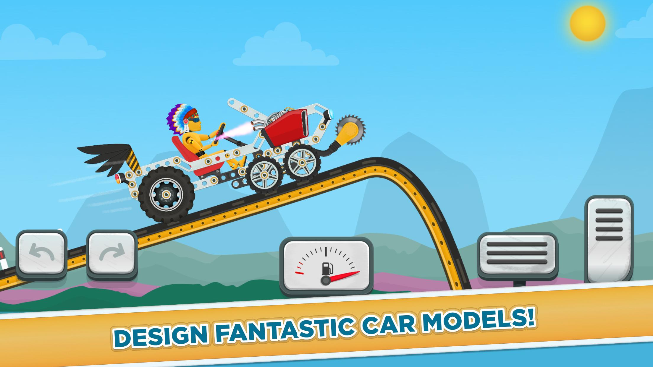Racing Car Games For Kids 2 6 Years Free Ride Bike For Android Apk