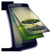 3D Parallax Wallpaper icono
