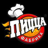 ПиццаФабрика иконка