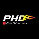 Pizza Hut Delivery Indonesia APK
