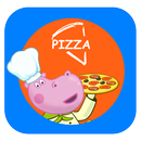 Pizza Maker Puzzle Pig Shooter Pipp APK