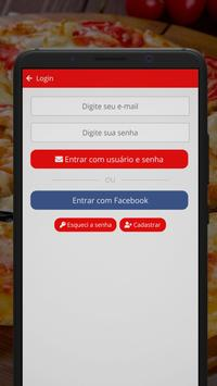 Pizzaria Emanuelle screenshot 1