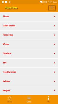 Pizza Time Consett For Android Apk Download