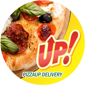 PizzaUp Delivery icon