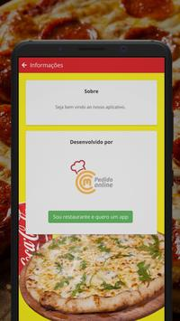 PizzaUp Delivery screenshot 4