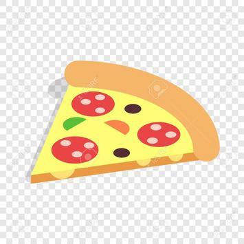PizzeriaEquis poster
