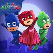 PJ Masks: Moonlight Heroes icon