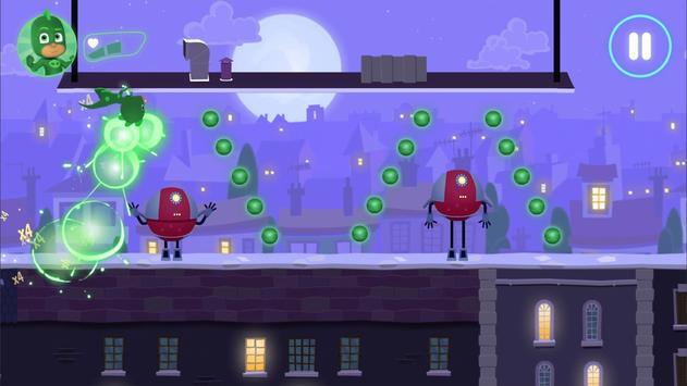 PJ Masks: Moonlight Heroes screenshot 4