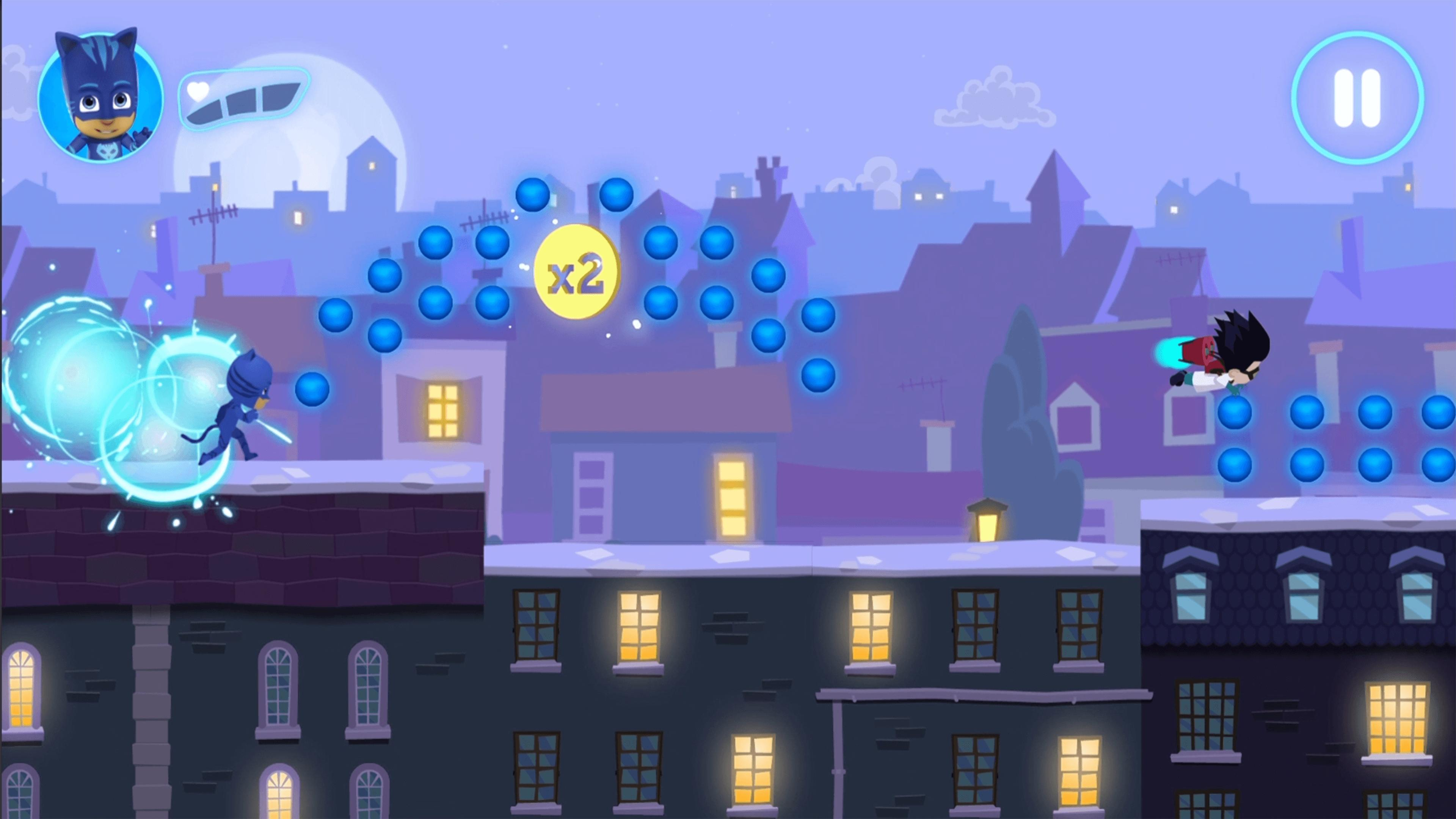 PJ Masks: Moonlight Heroes for Android - APK Download